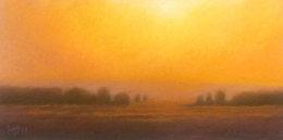 """Summer Evening"", 2003"