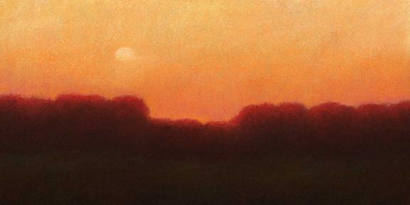 """""""Twilight II"""", 2009"""