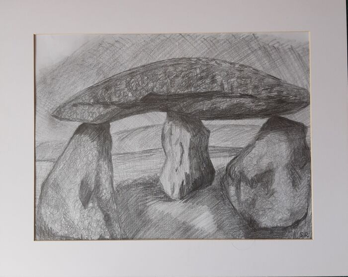 Ancient Stones