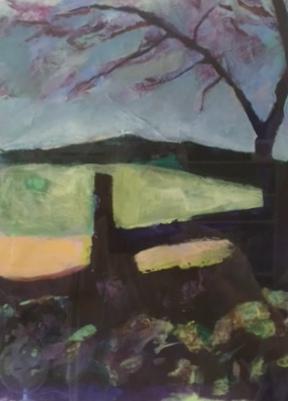 Dartmoor shade