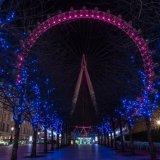 303-London Eye