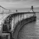 406-Whitby Pier