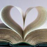 504-Book Heart