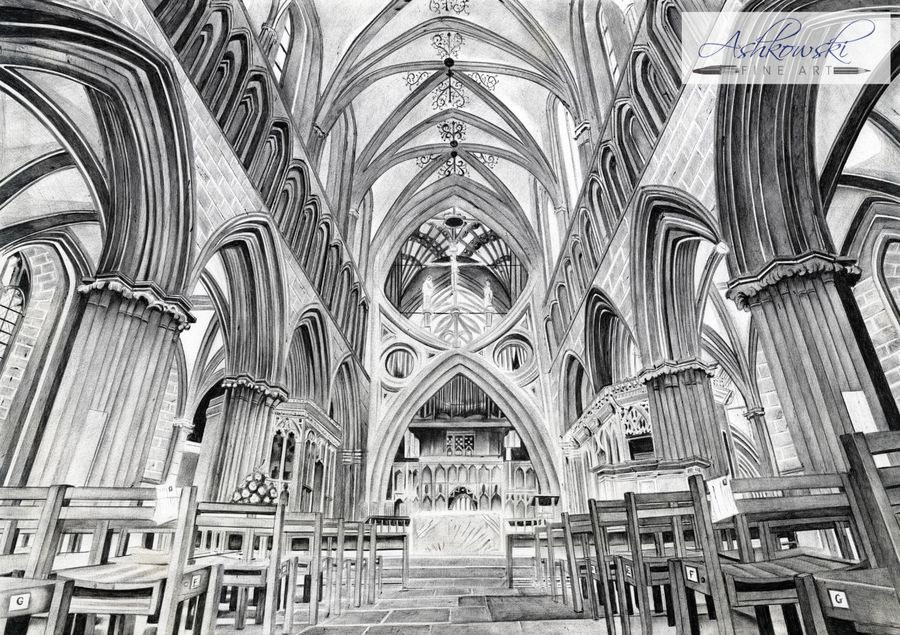 Wells Cathedral
