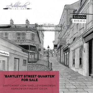 Bartlett Street Quarter now on Sale