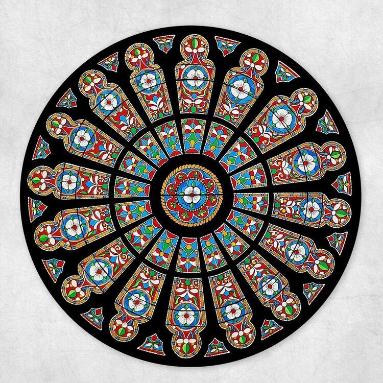 Eden Mandala