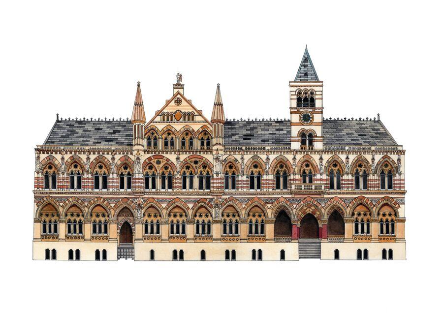 Northampton Guildhall