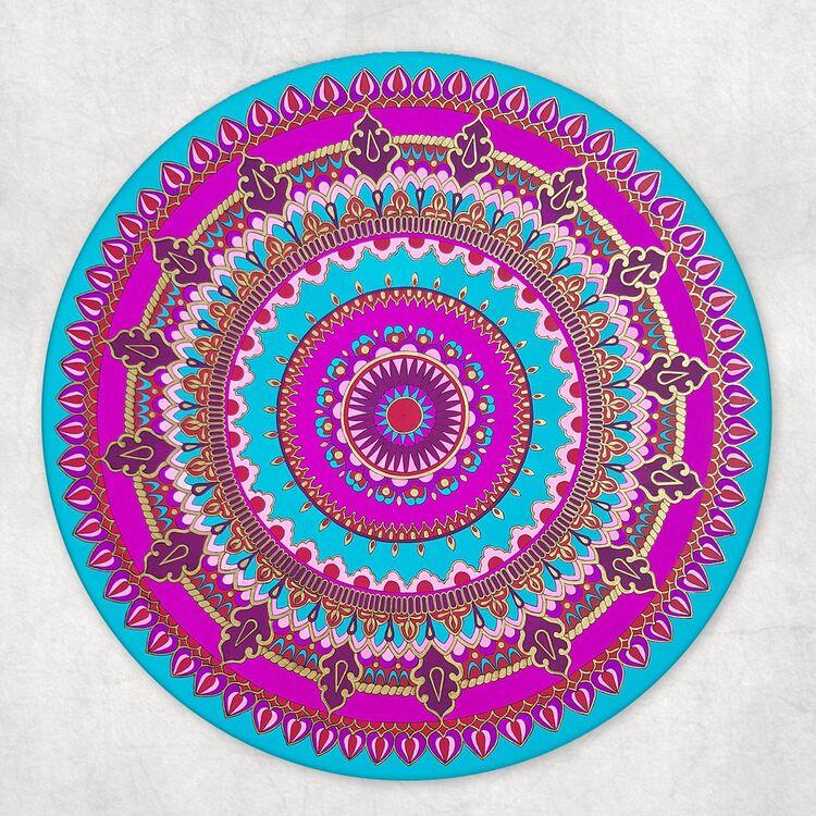 Elegance Mandala