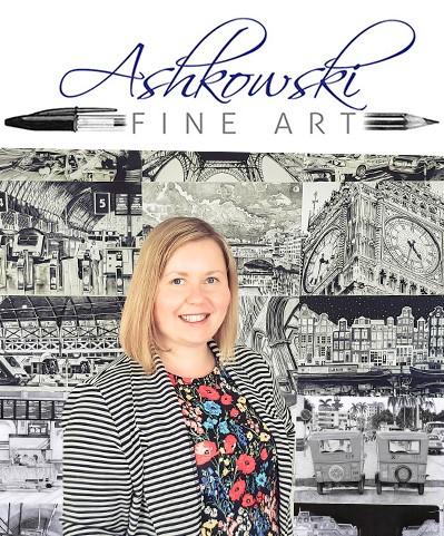 Ashkowski Fine Art