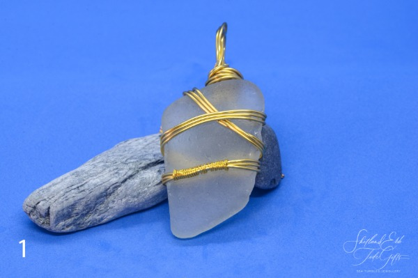 Sea Glass Jewellrey