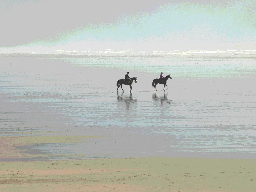 Pendene Sands