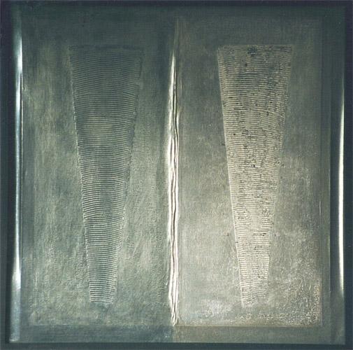 CONES 1996 (Sold) RA Summer Exhibition