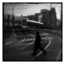 Paris sombre