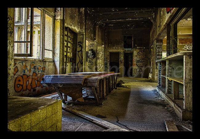 Sanatorium-4