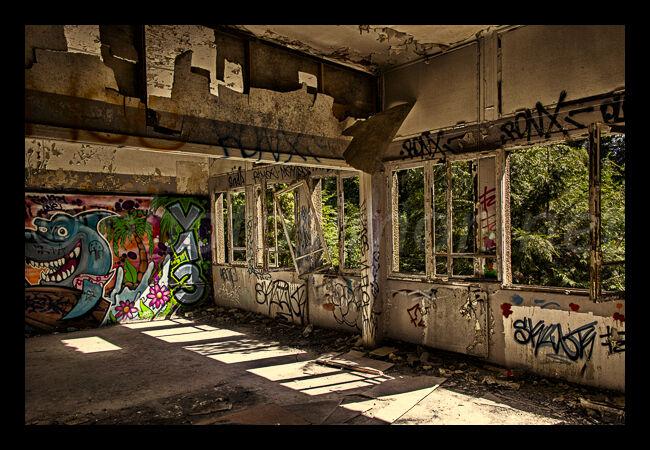 Sanatorium-12