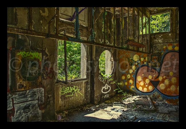 Sanatorium-21