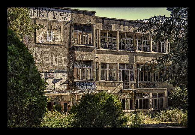Sanatorium-1
