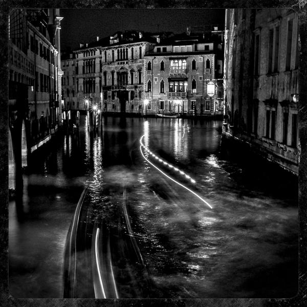 Venise sombre