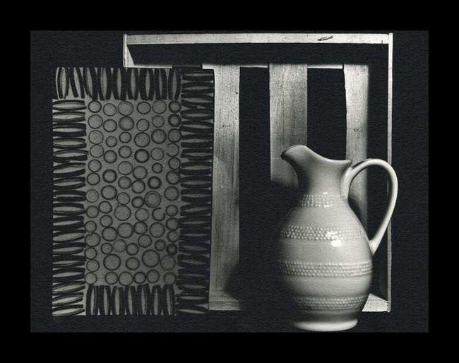 Still Life, llford Art 300, Selenium (24x30)