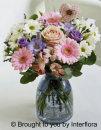 Baby Girl/Boy Vase: £41.00