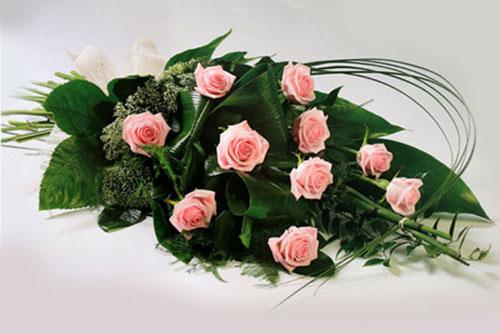 Rose Sheaf - Funeral : £55.00