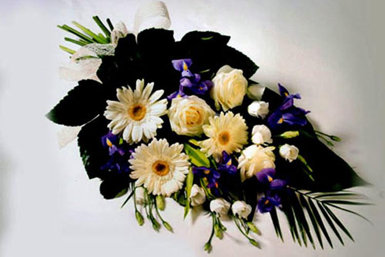 Classic Funeral Sheaf: £40.00
