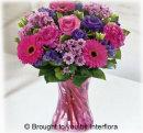 Happiness Vase: £34.00