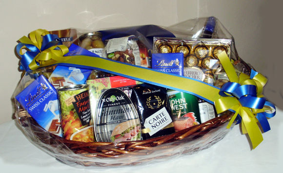 Extra Large Luxury Hamper