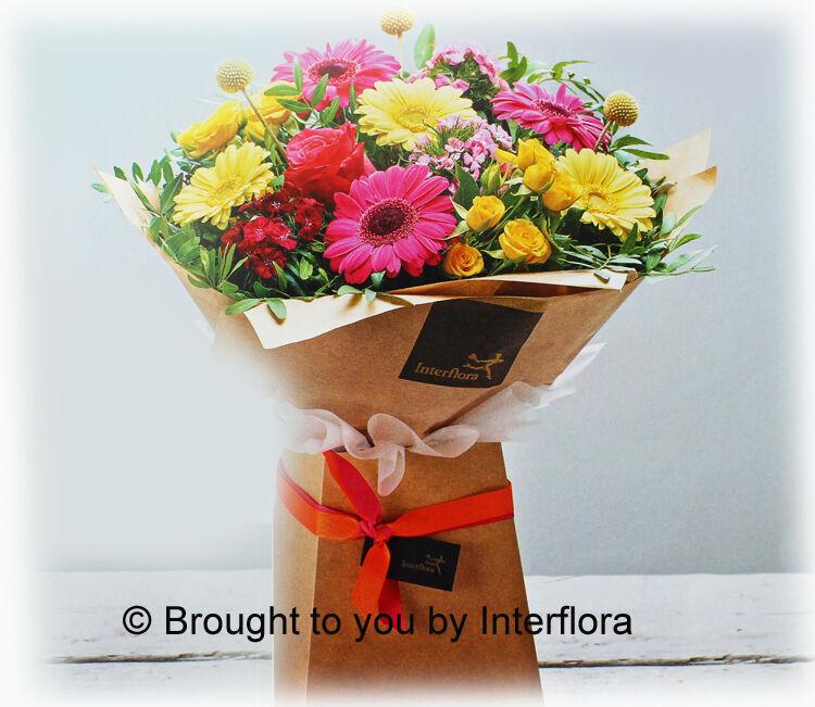 Pink Zest Gift Box £31