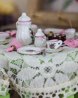 Dolls House Table