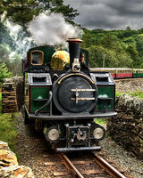 Earl of Merioneth of the Ffestiniog Railway