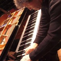 Pianist Pascal Roge