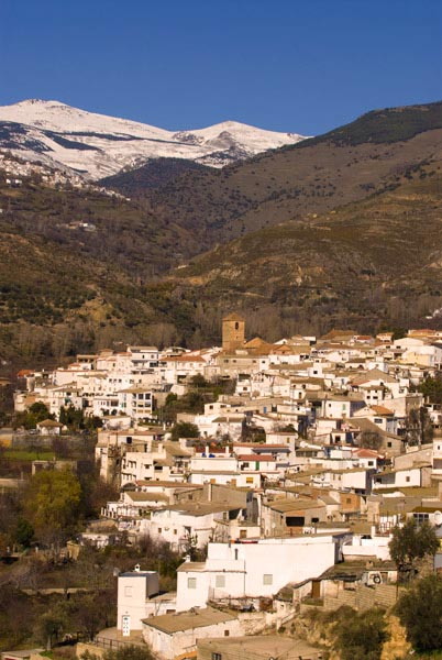 Cadiar, Andalucia, Spain