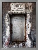 Found Door