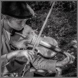 The Flea Market Fiddler