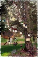 """Joel Shufeldt's """"Pan-Tree"""""""