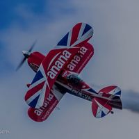 Pitts at Scampton