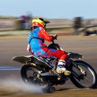 Sand Racer