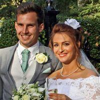 Paul & Clare