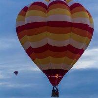 Lets Go Ballooning