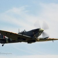 Spitfire Mk VIIII copy