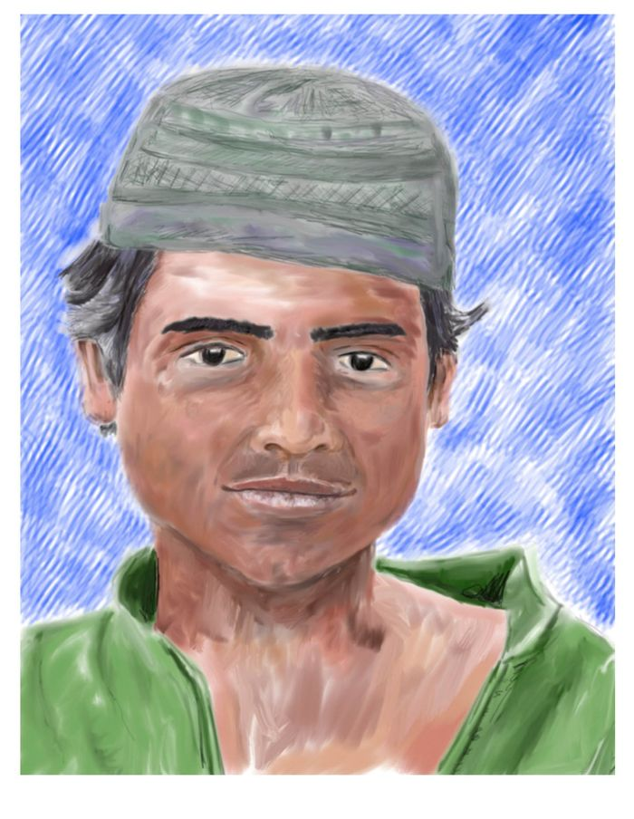 Prem Portrait