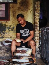 Railway Bread