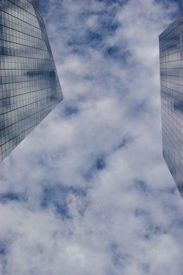 Sky Buildings