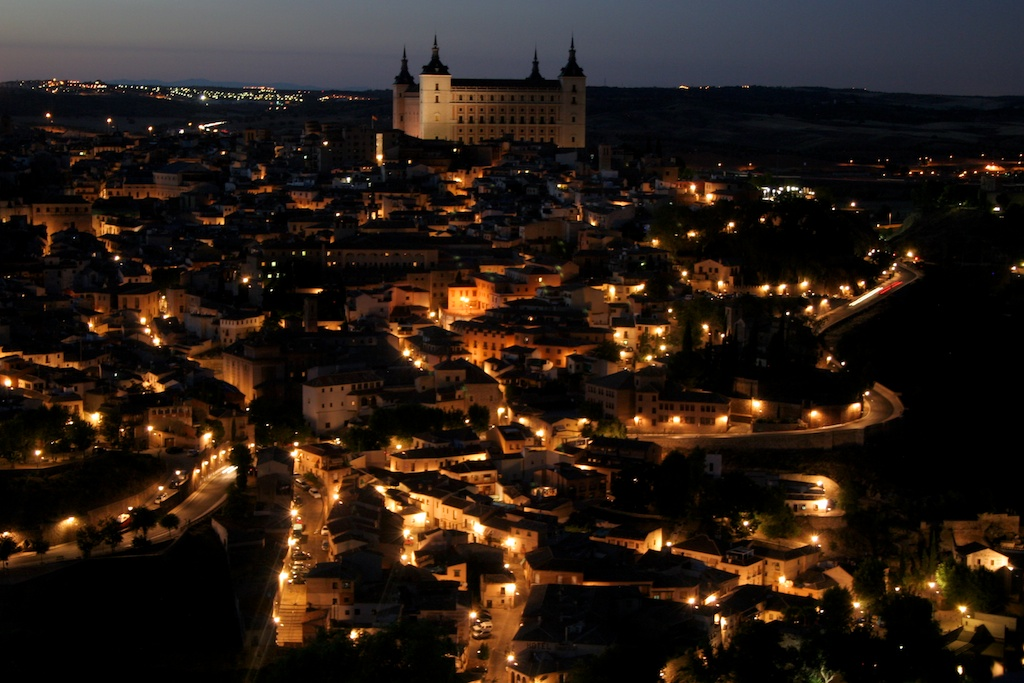 Toledo Nights - Summer