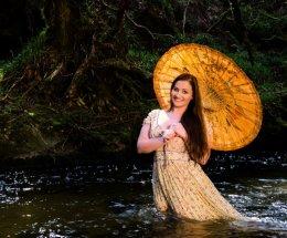 Water maid No1