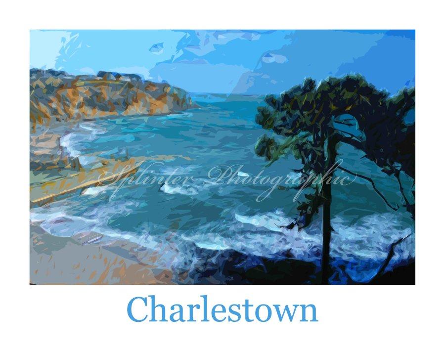 Charlestown Bay.