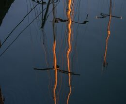 Reflections on sailing