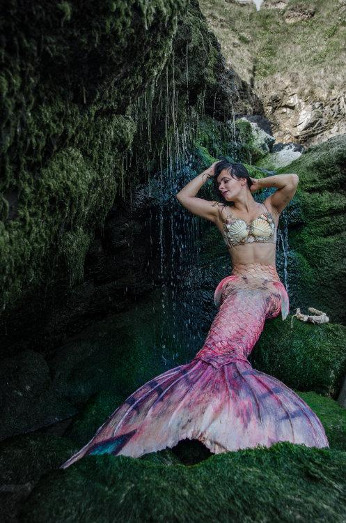 Mermaid Shower