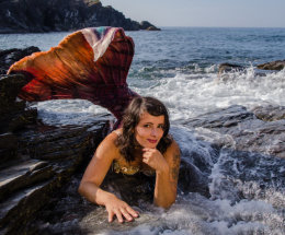 Cornish Mermaid